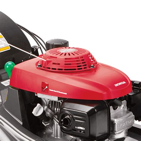 honda hrxhza premium residential mower mower shop products