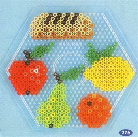 hama food 576 best images about perler food logos on