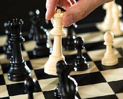 Catur Percasi pb percasi nabire akan gelar kejuaraan catur awal