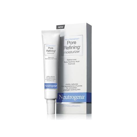Neutrogena Pore pore refining moisturizer