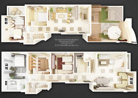 duplex home design plans 3d plan duplex 3d joy studio design gallery best design