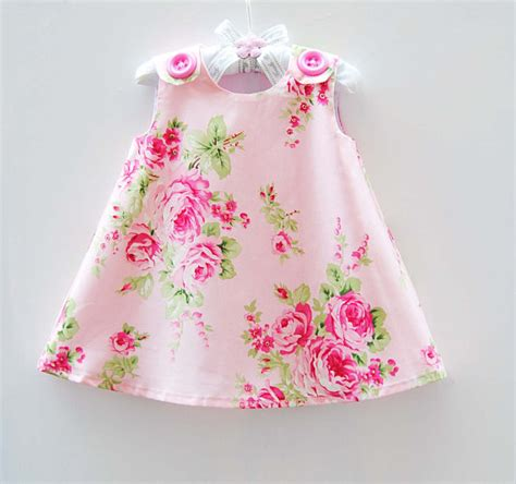 Handmade Dresses For Babies - unavailable listing on etsy