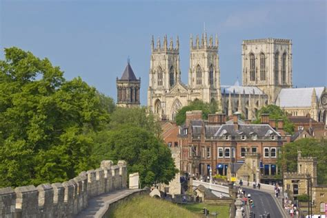 Online Building Plans by Uk City Breaks York Has Got Everything Including Rain