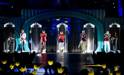 Outside Home Decor concert review bigbang alive in singapore day 2