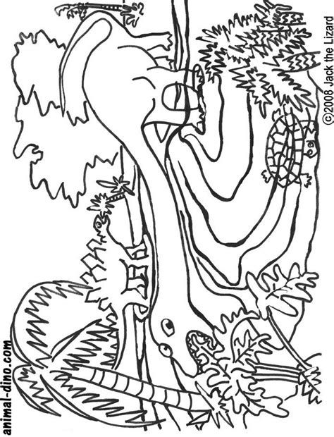 coloring pages of prehistoric animals pictures of prehistoric animals coloring home