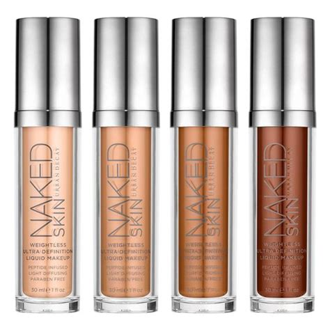 Naked8 Skin Decay Nkd 8 decay skin weightless ultra definition liquid