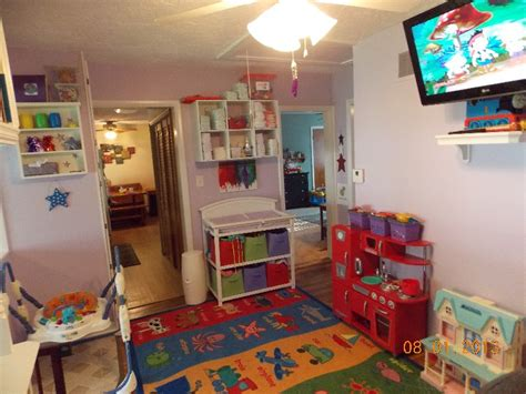 Livingroom Set by Daycare Setup