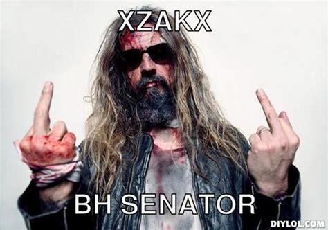 Rob Zombie Memes - rob zombie memes image memes at relatably com