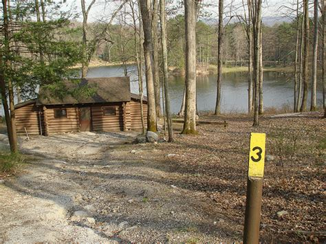 Stokes Forest Cabins by Stokes State Forest Flickr Photo