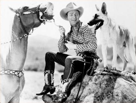 1000 images about roy rogers dale trigger bullit pat gabby on saturday the roy rogers show 1951 1957 roy rogers his trigger his bullet german