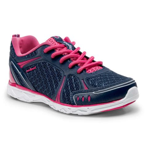 navy athletic shoes flex astara lace up navy athletic shoe