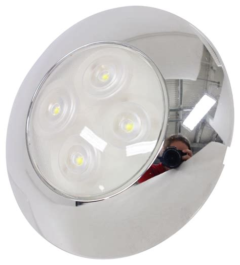 Led Interior Trailer Lights by Led Interior Trailer Dome Light Custer Trailer Lights Cpl33c
