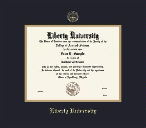 Liberty Mba Diploma Frame by Custom Diploma Frames Certificate Frames Framing