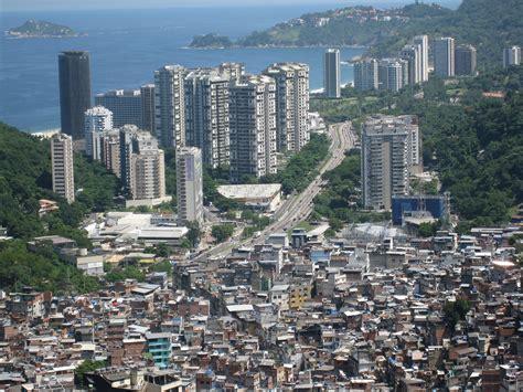 favela brazil slums quot rocinha little farm is the largest favela in brazil