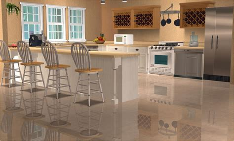 sims kitchen ideas house plans for sims 2 deluxe