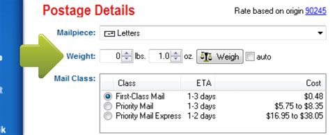 usps envelope printable area number of sts needed for 9x12 envelope
