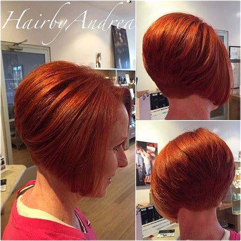 is a graduated bob s good haircut for square faces 71 best images about short nape on pinterest inverted