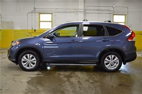 Honda All Wheel Drive by 2014 Honda Cr V Ex All Wheel Drive Sunroof Ottawa