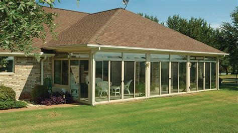 Largest Manufacturer Installer Of Sunrooms And Patio Enclosures Cleveland Ohio