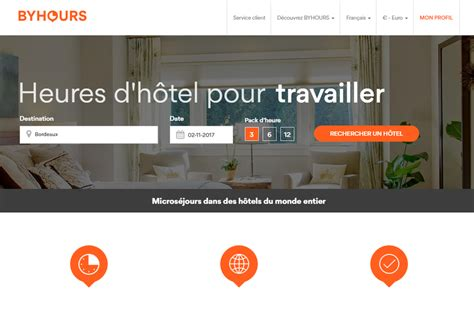 chambre d hotel à l heure byhours des chambres d h 244 tel 224 l heure 24h sur 24