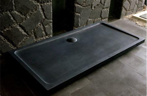 receveur de granit receveur de en dalaos 224 l italienne granit grande taille 180x90 living roc