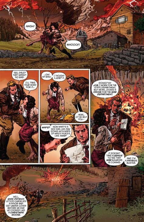 dynamite 174 flash gordon zeitgeist vol 1 tp
