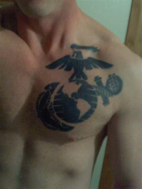 marines tattoo 17 best ideas about usmc tattoos on marine