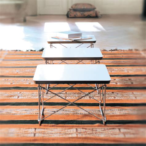 eames beistelltisch eames occasional table ltr vitra connox
