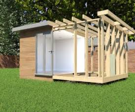 how to build a backyard office best 10 garden studio ideas on pinterest garden office
