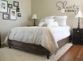 Diy Queen Bed Platform - diy queen bed frame plans pdf woodworking
