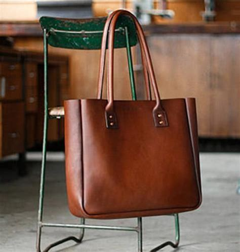 Handmade Leather Bags Australia - 2747 best images about leather tote on