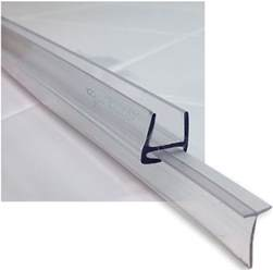 buy frameless shower door sweep ds9371 shower door