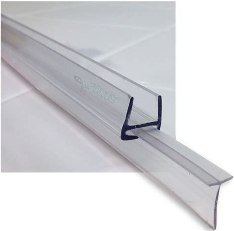 Shower Door Rubber Sweep Shower Glass Door Sweep Sweeps Showerdoordirect Frameless Shower Door Bottom Sweep With Drip