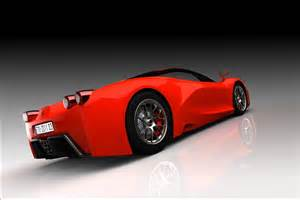 Enzo Concept Enzo 2013 Concept Muchocars