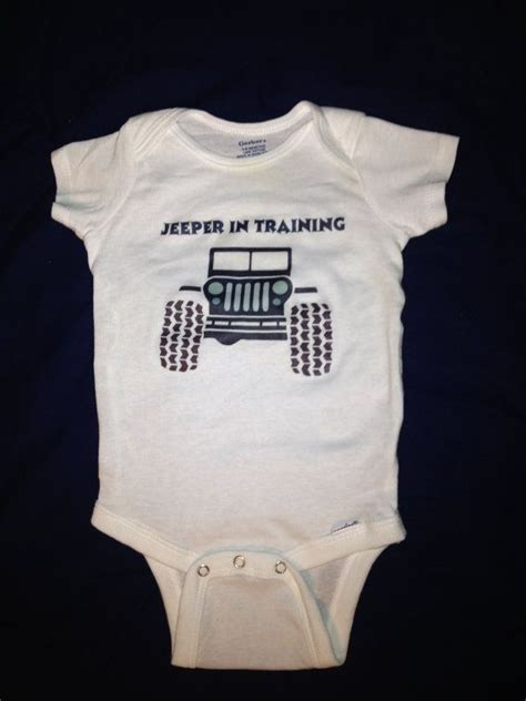 jeep baby clothes baby clothes etsy autos post