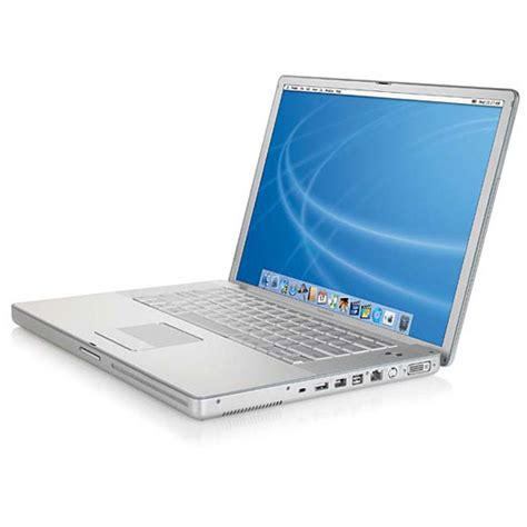 prop hire apple powerbook g4 laptop