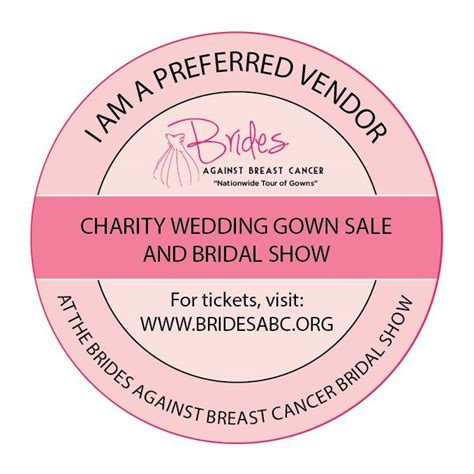 Brides Against Breat Cancer In Baltimore by Brides Against Breast Cancer Esthetics By Caris