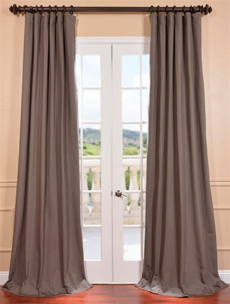twill curtains 1000 images about solid cotton twill curtains on