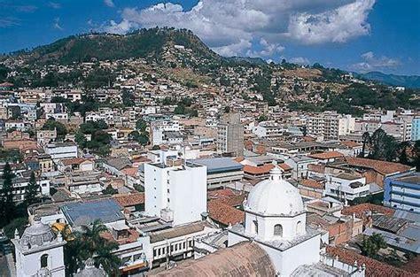 imagenes historicas de honduras voyage 224 tegucigalpa suivez le guide easyvoyage