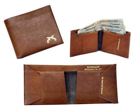 what does wallet look like what does it look like