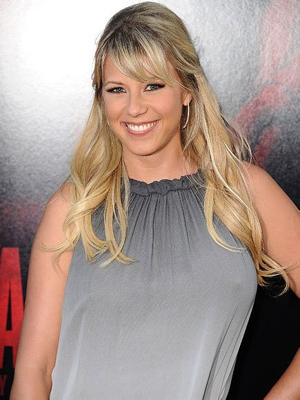 Fuller House Star Jodie Sweetin Talks About Life After