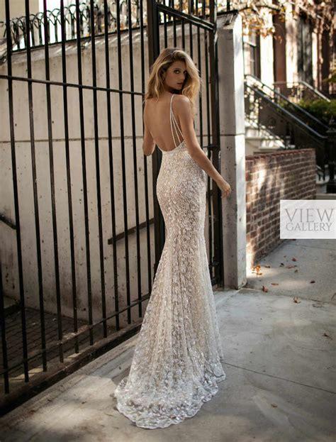 Berta Fall 2017 Wedding Dresses   ElegantWedding.ca