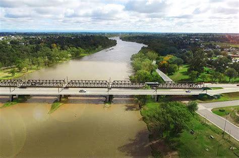 imagenes del sud rio cuarto r 237 o cuarto contar 225 con un nuevo puente