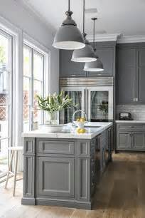 Kitchen Design Grey by Grey Kitchen Inspiration By Dgr Interior Designs