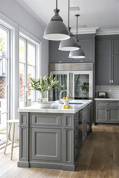 kitchen inspirations grey kitchen inspiration by dgr interior designs
