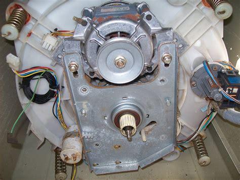 capacitor motor lavarropas yoreparo solucionado lavarropas eslabon de lujo carga superior ace ruido cuando c