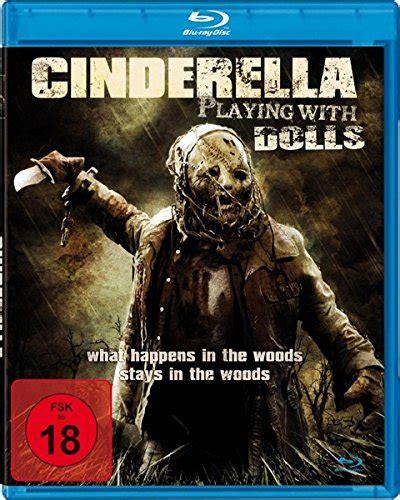 Film Cinderella Playing With Dolls | cinderella playing with dolls dvd blu ray film kritik