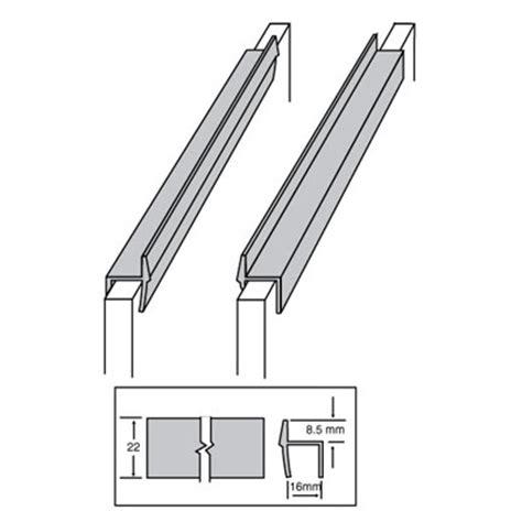 Desk Drawer File Rails by File Cabinet Hardware File Drawer Hardware Woodworker