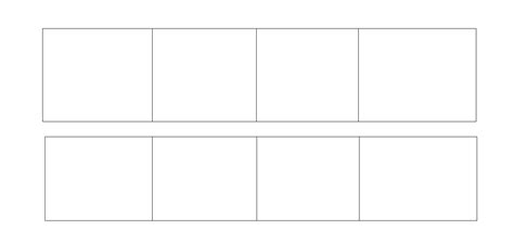 free printable comic template 8 best images of printable comic strips comic