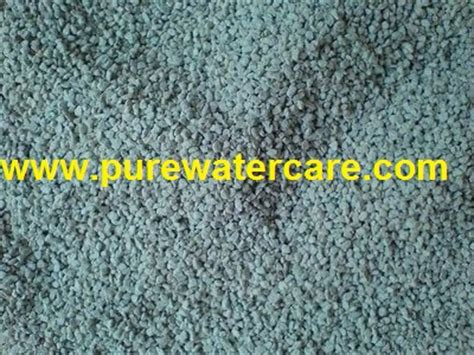 Pasir Zeolit Untuk Filter Air media filter air purewatercare
